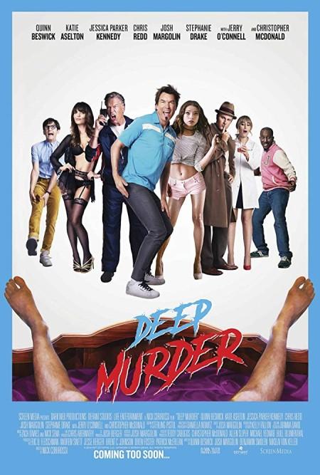 Deep Murder (2018) 1080p WEBRip x264-RARBG