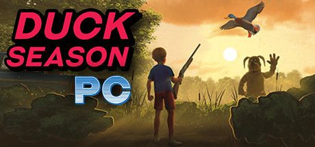 Duck Season PC-PLAZA