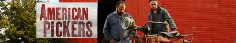 American Pickers S20E13 WEB h264-CookieMonster