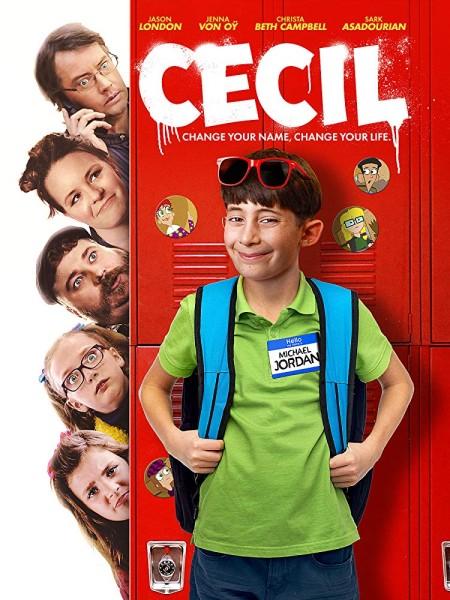Cecil (2019) HDRip 720p x264- SHADOW