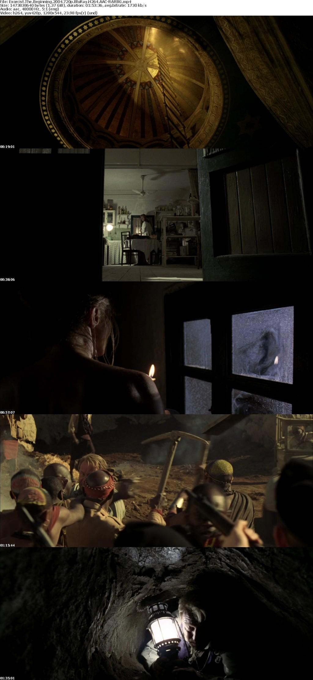 Exorcist The Beginning 2004 720p BluRay H264 AAC-RARBG