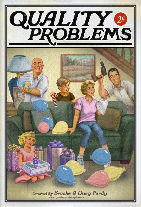 Quality Problems 2017 1080p WEBRip x264-RARBG