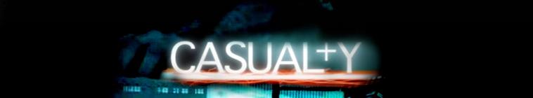 Casualty S33E40 HDTV x264-MTB