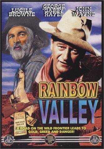 Rainbow Valley 1935 DVDrip x264 Stereo