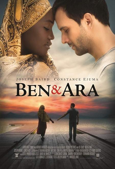 Ben and Ara (2015) FESTIVAL WEB x264-ASSOCiATE