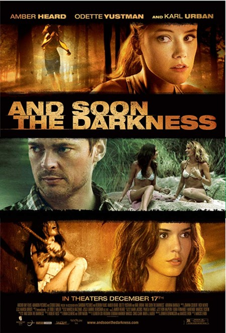 And Soon The Darkness 2010 1080p BluRay H264 AAC RARBG