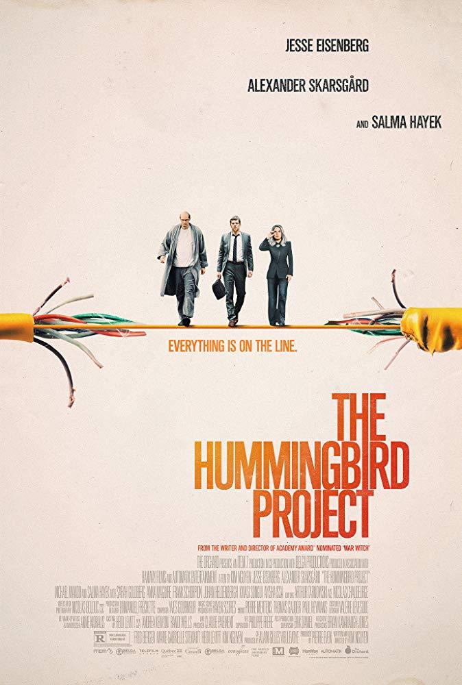 The Hummingbird Project 2018 iNTERNAL BDRip x264-AAA[EtMovies]