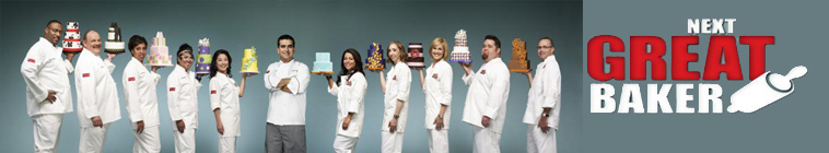 Cake Boss S01E02 A Fire A Fashionista and Family 480p x264 mSD