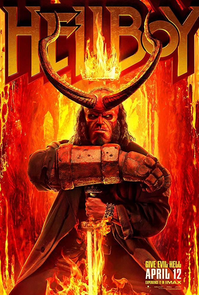 Hellboy 2019 720p x264-StB