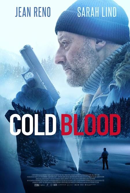 Cold Blood (2019) HDRip AC3 x264 CMRG