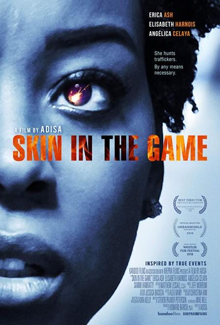 Skin In The Game (2019) HDRip AC3 x264 CMRG