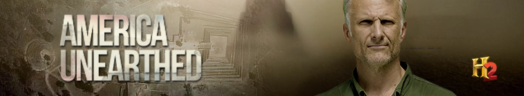 America Unearthed S04E08 Drakes Lost Treasure 720p WEBRip x264 DHD