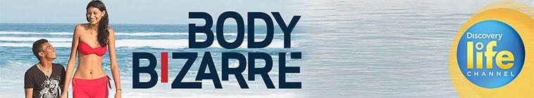 Body Bizarre S03E08 My Deadly Face Tumor WEB x264 UNDERBELLY