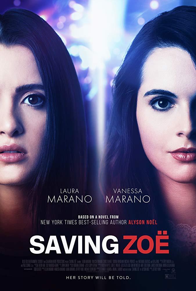 Saving Zoe 2019 1080p WEB-DL H264 AC3-EVO[EtHD]