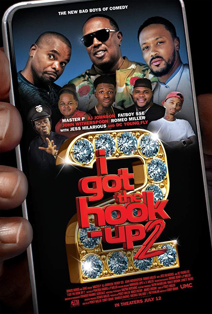 I Got The Hook Up 2 2019 1080p WEB-DL H264 AC3-EVO[EtHD]