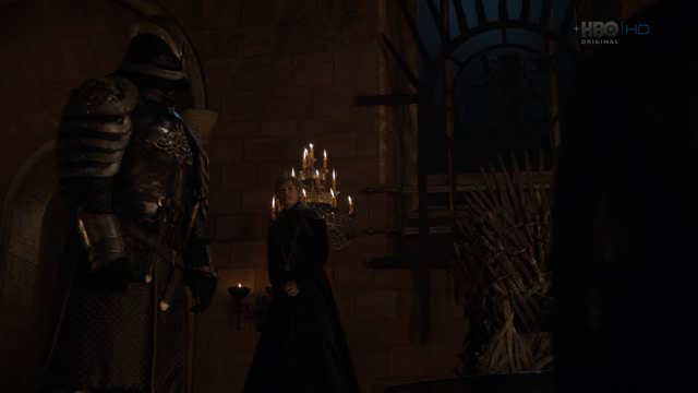 Game Of Thrones S08E01 iNTERNAL XviD-AFG