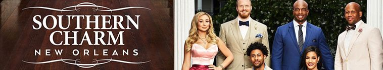 Southern Charm New Orleans S02E06 Birthdays and Breaking Down HDTV x264 CRiMSON