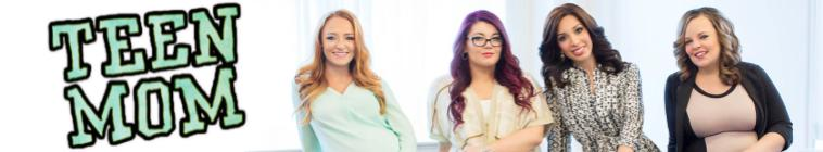 Teen Mom S09E07 Mother of a Mothers Day 720p HDTV x264 CRiMSON