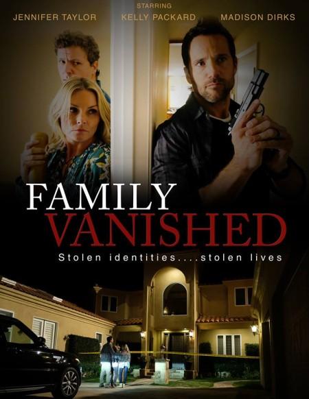 Family Vanished 2018 1080p WEBRip x264 RARBG