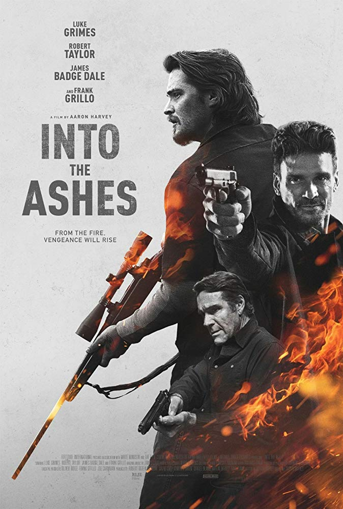 Into the Ashes 2019 [WEBRip] [720p] YIFY