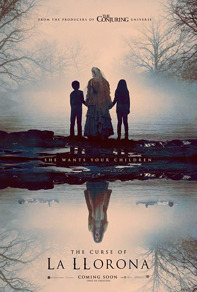 The Curse of La Llorona 2019 720p BluRay H264 AAC-RARBG