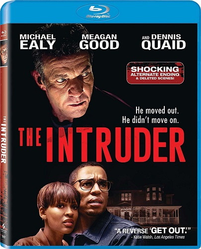 The Intruder (2019) HDRip AC3 x264 CMRG