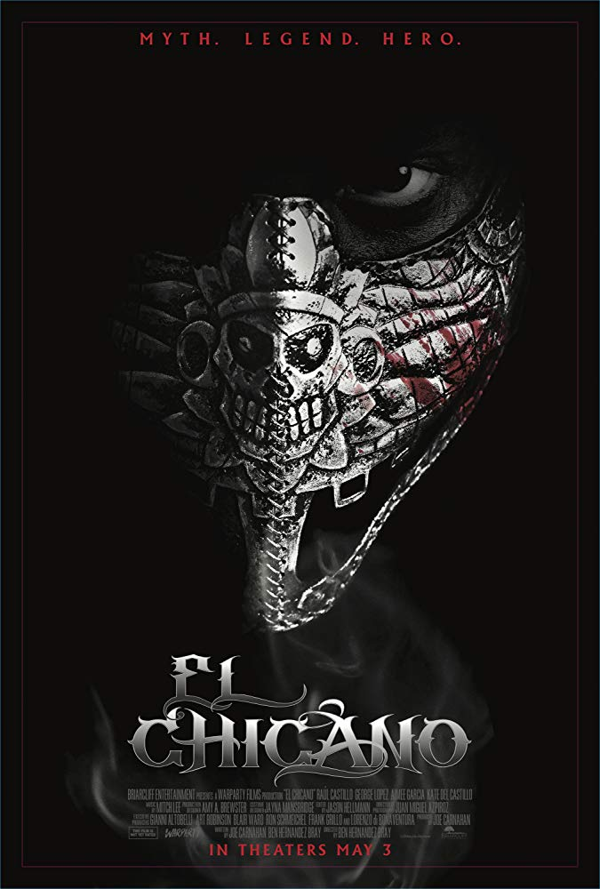 El Chicano 2018 BRRip AC3 x264-CMRG[TGx]
