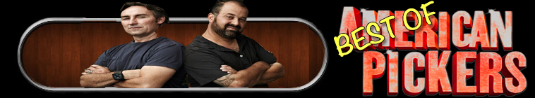 American Pickers Best of S02E36 720p WEB h264 CookieMonster