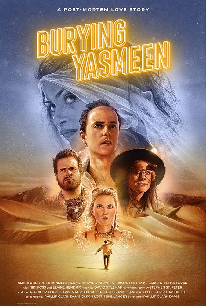 Burying Yasmeen 2019 1080p WEBRip x264-RARBG