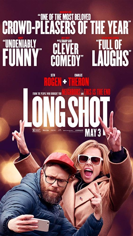 Long Shot (2019) HDRip XViD AC3 ETRG