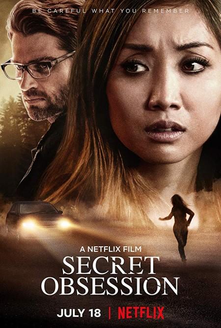 Secret Obsession (2019) 1080p NF WEBRip DDP5.1 x264 NTG