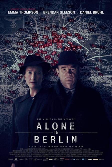 Alone in Berlin (2016) 720p BluRay H264 AAC RARBG
