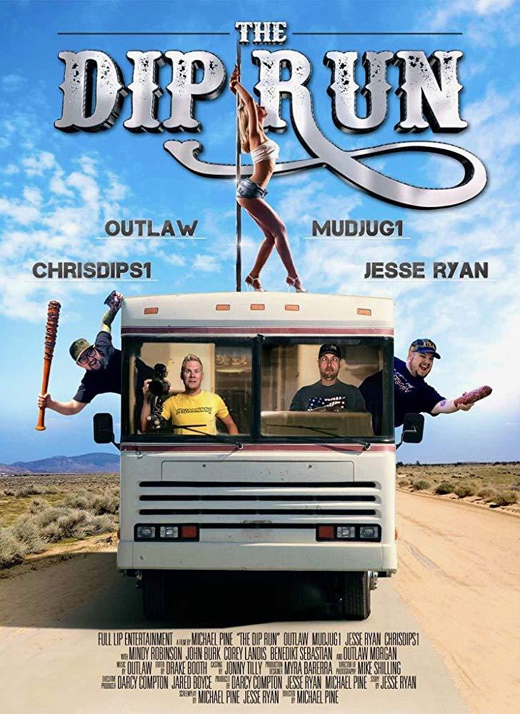 The Dip Run 2018 HDRip XviD AC3-EVO[EtMovies]