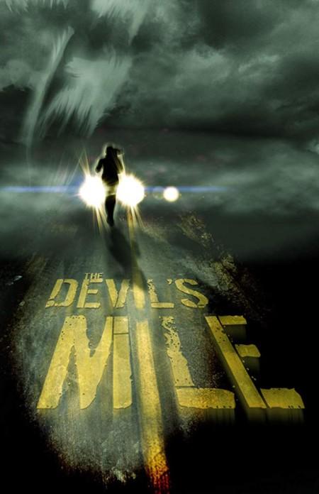 Devils Mile (2014) 1080p WEBRip x264 RARBG