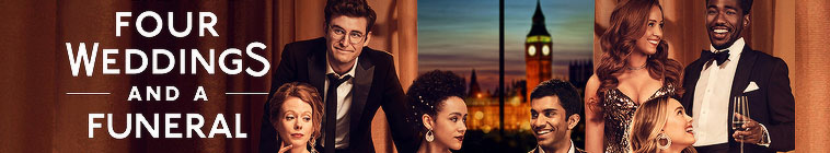 Four Weddings and a Funeral S01E01 WEBRip x264-ION10