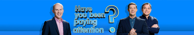 Have You Been Paying Attention S07E13 HR PDTV x264-CBFM