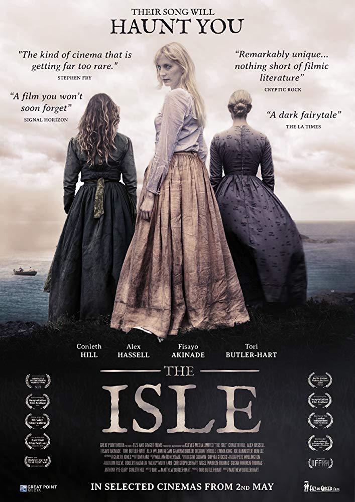 The Isle 2018 LiMiTED DVDRip x264-CADAVER[EtMovies]