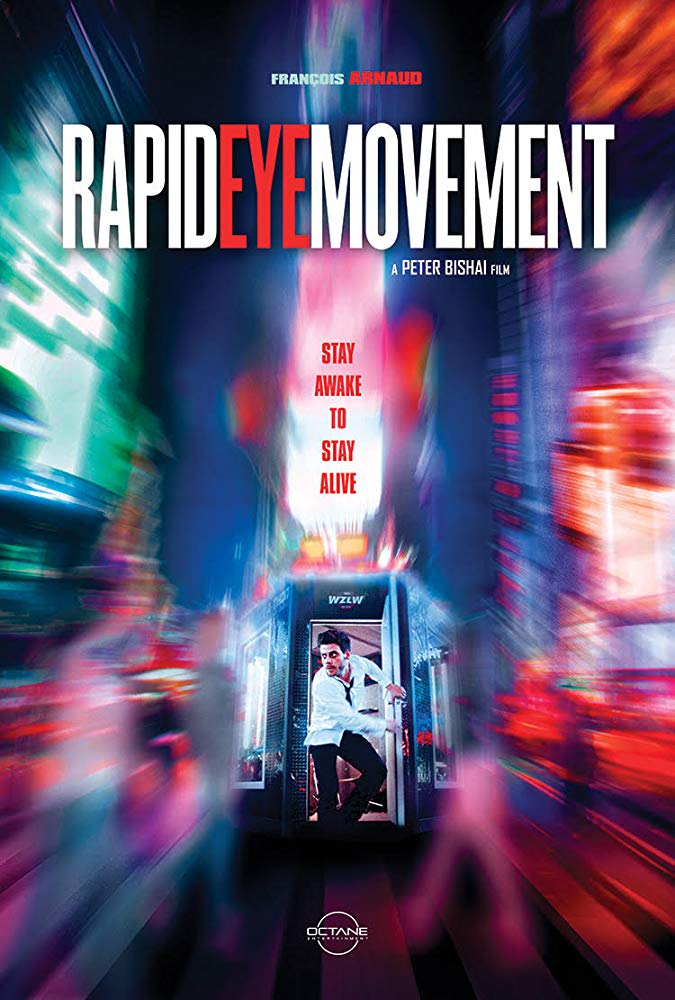 Rapid Eye Movement 2019 HDRip XviD AC3-EVO[TGx]
