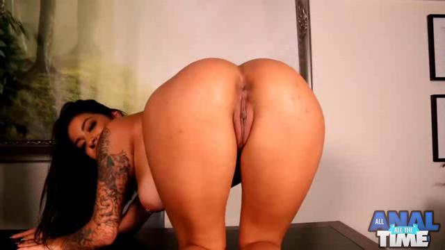 AllAnalAllTheTime 18 07 05 Mia Martinez Round Ass XXX