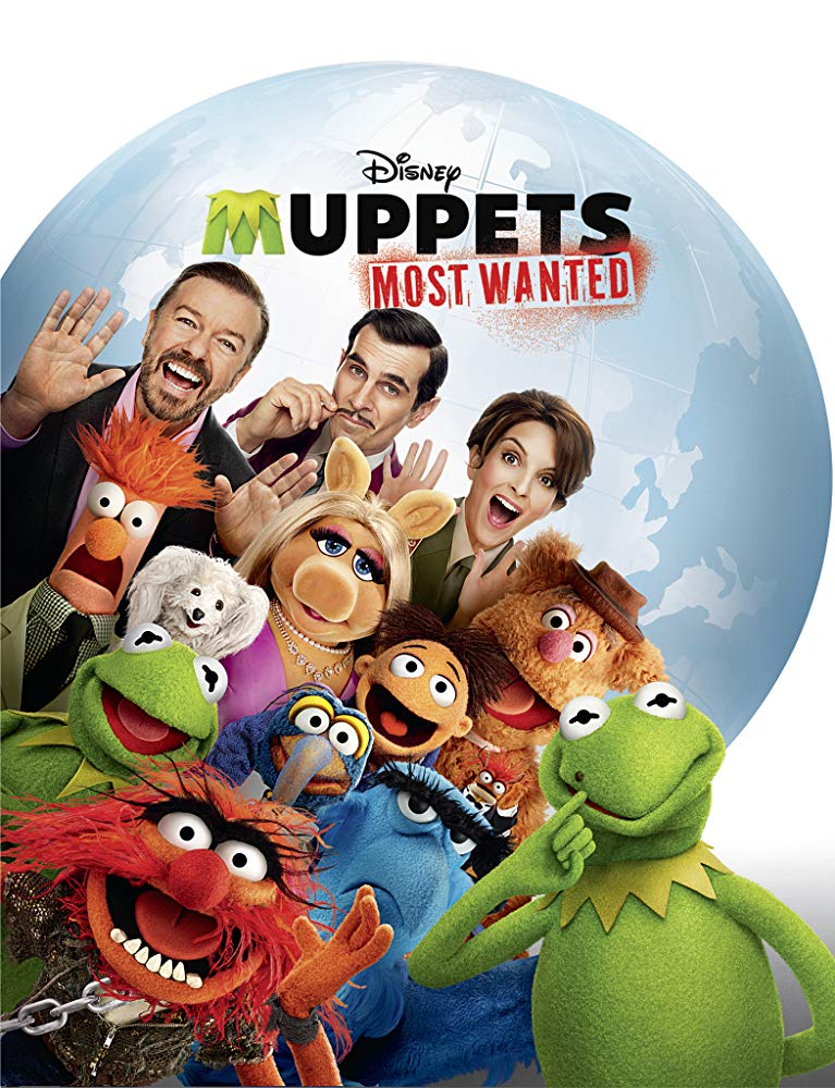 Muppets Most Wanted 2014 720p BluRay x264-x0r