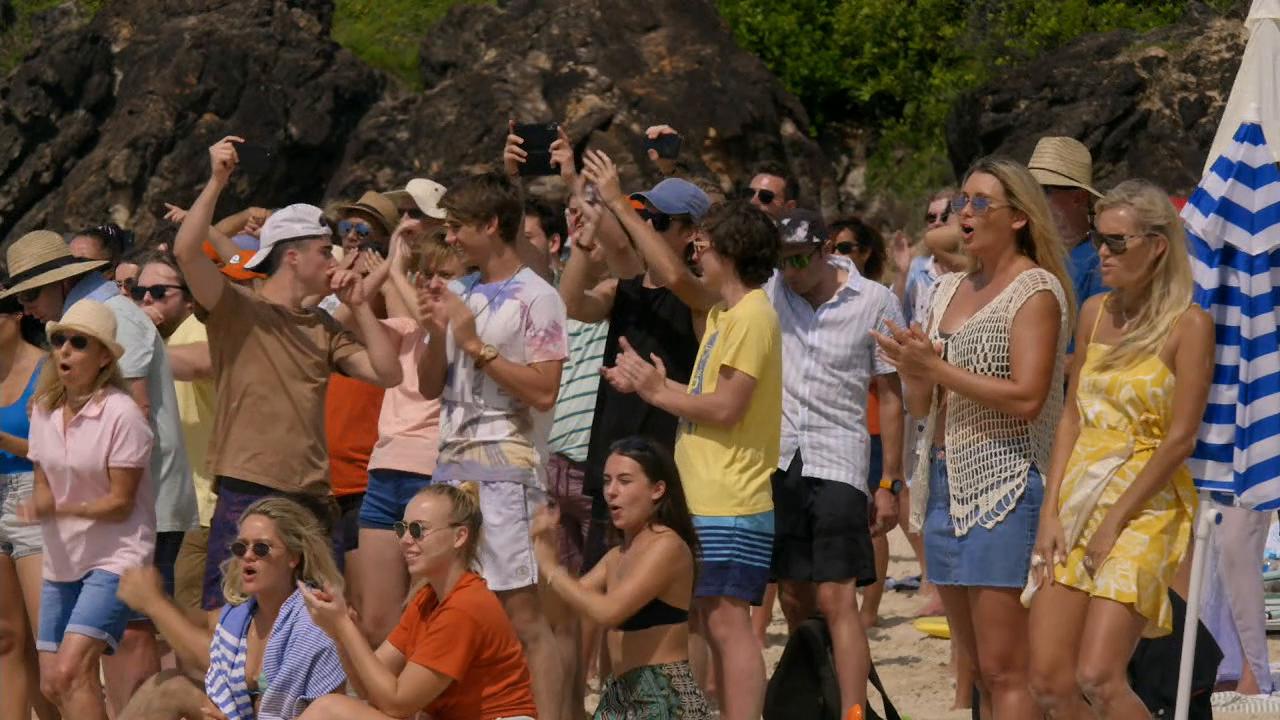 Reef Break S01E08 720p HDTV x264-KILLERS