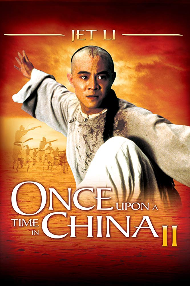 Once Upon a Time in China III 1993 720p BluRay x264-x0r