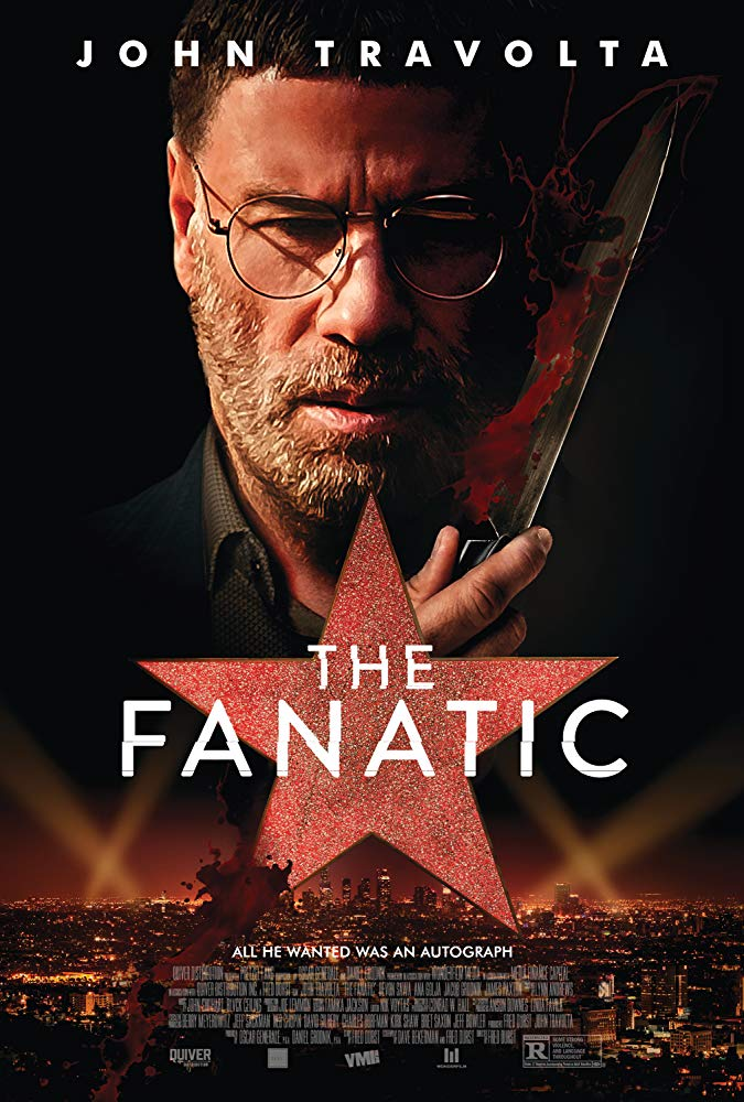The Fanatic 2019 WEB-DL x264-FGT