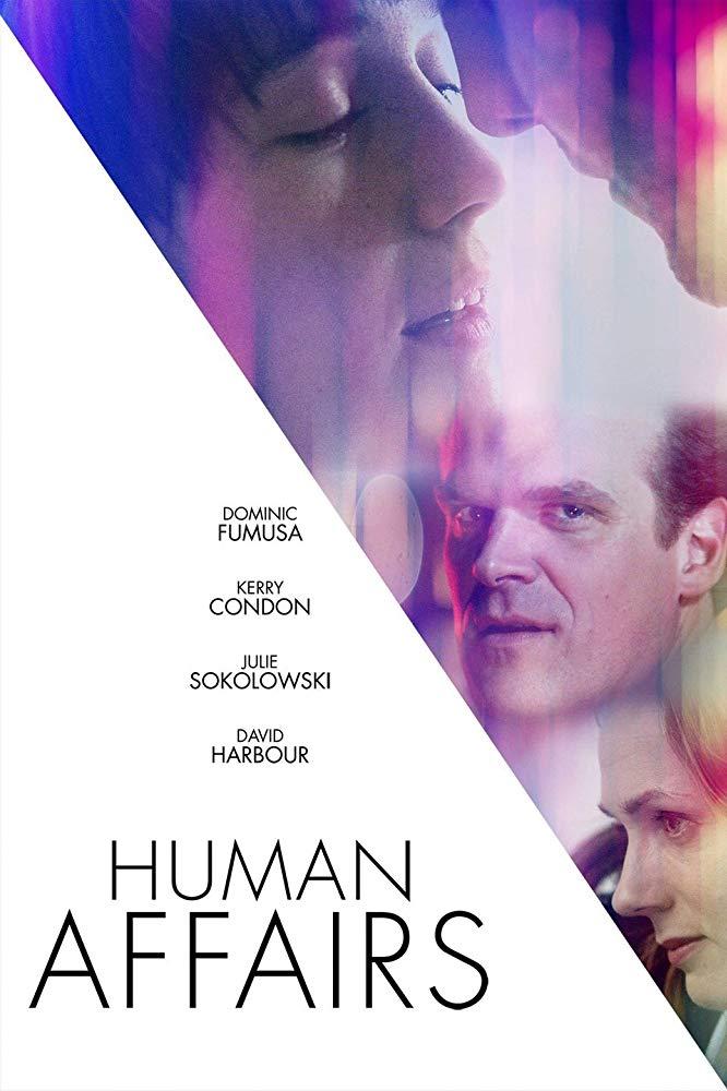 Human Affairs 2019 HDRip AC3 x264-CMRG