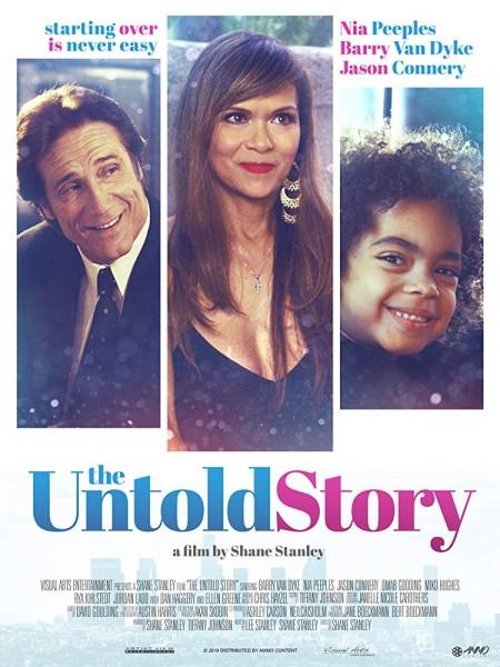 The Untold Story (2019) HDRip XviD AC3 EVO