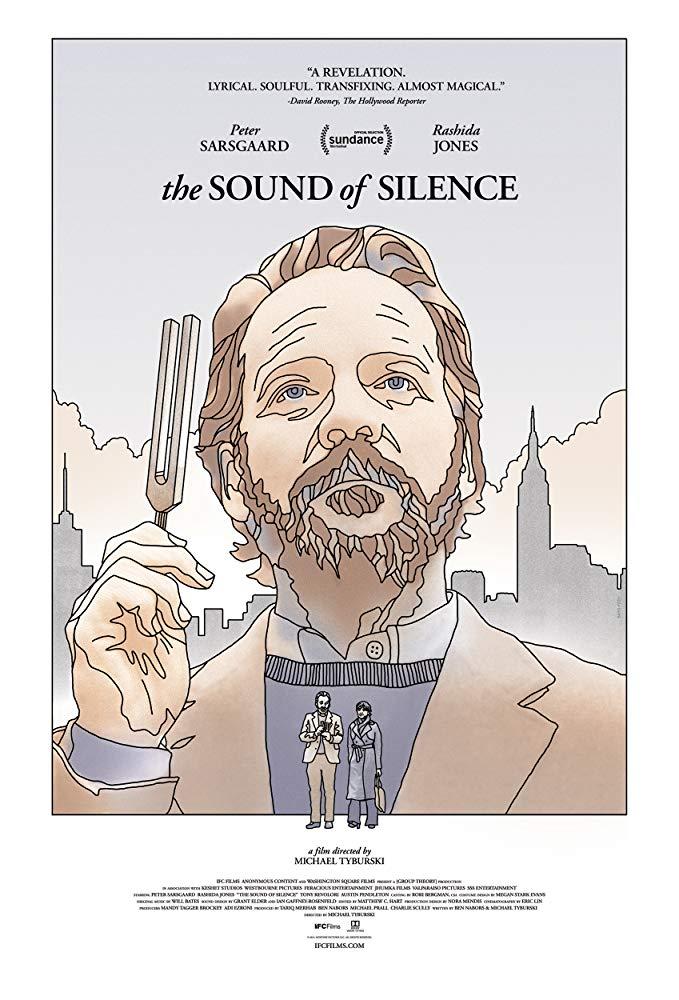 The Sound Of Silence 2019 HDRip AC3 x264-CMRG[EtMovies]