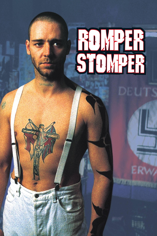 Romper Stomper 1992 720p BluRay x264-x0r