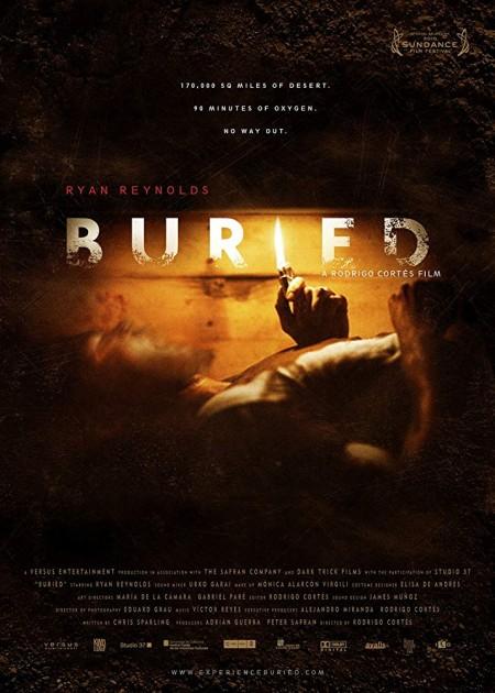 Buried (2010) BRRip H264 Ita Eng Ac3 5.1 Sub Ita TNTVillage