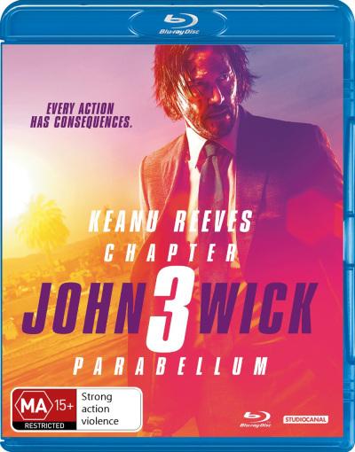 John Wick 3 Parabellum (2019) 1080p BRRip H264 ITA ENG,Ac3 5.1 multisub BaMax71 iDN