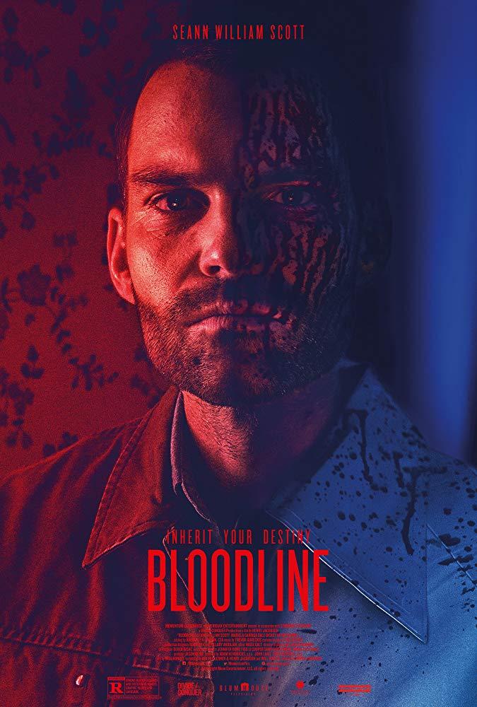 Bloodline 2018 HDRip XViD-ETRG